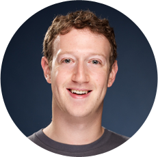 Mark Zuckerberg Png Image PNG Image