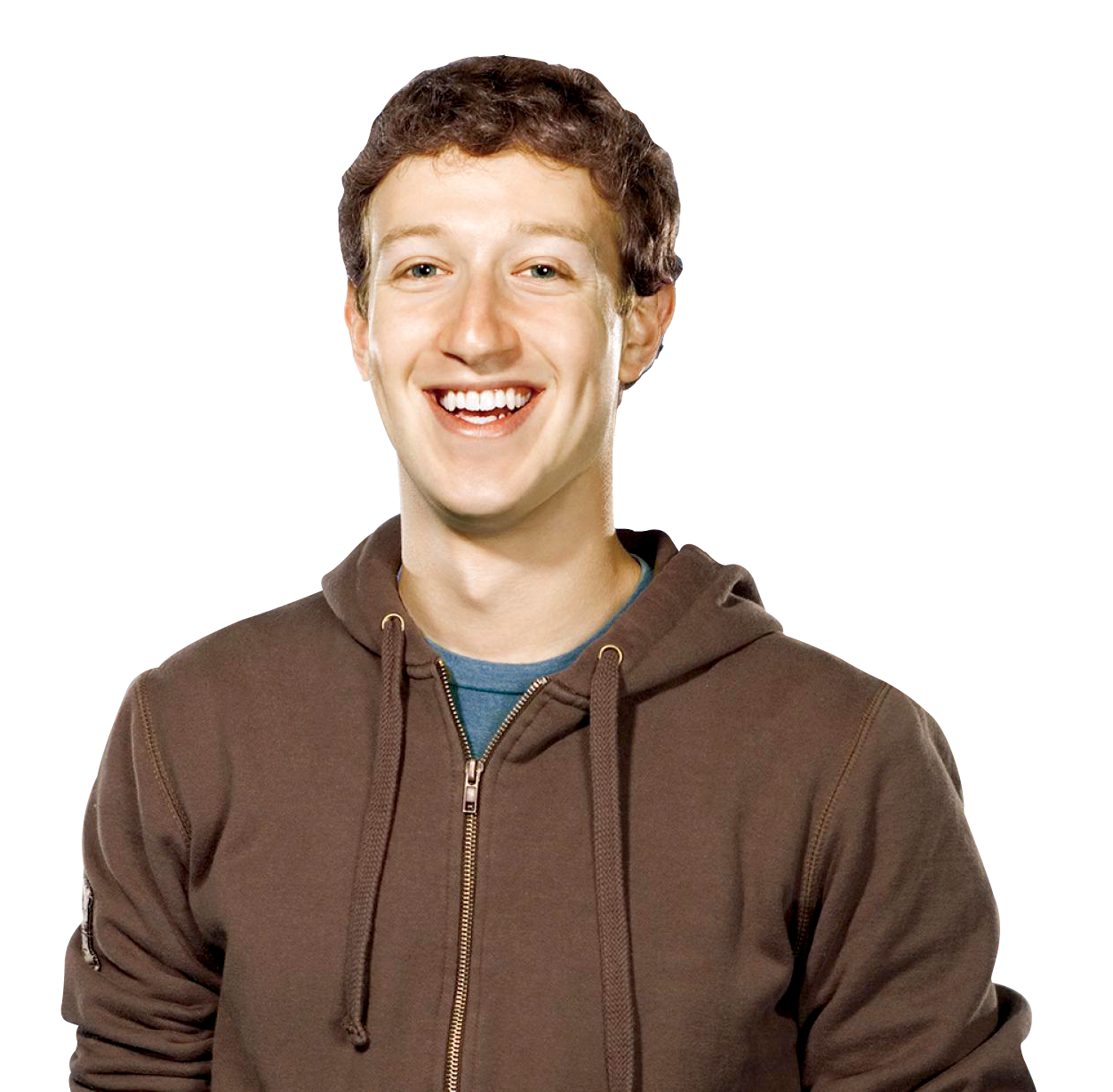 Founder Icons Mohammed Mark Zuckerberg Computer Facebook PNG Image