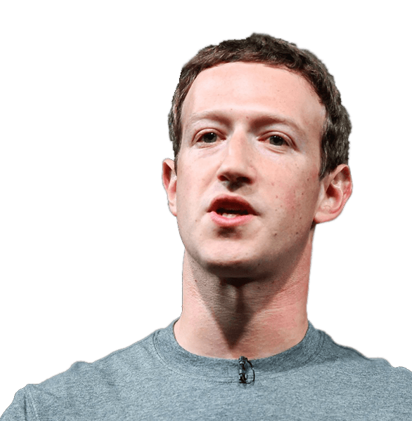 Media Photos Ourmine Of Celebrity Mark Zuckerberg PNG Image
