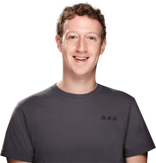 Zuckerberg F8 Icon Facebook Mark PNG Image High Quality PNG Image