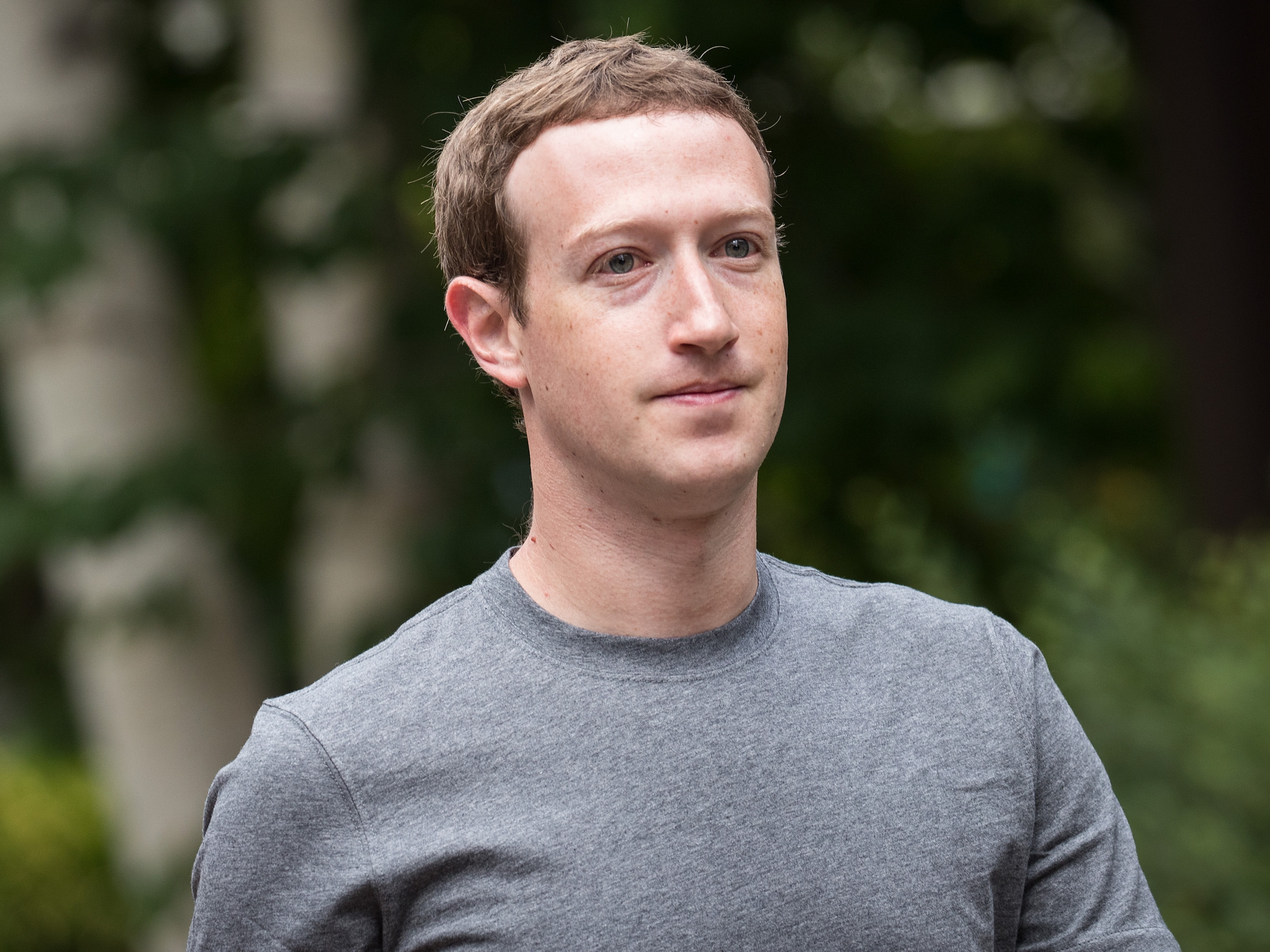States United Executive Chief Mark Zuckerberg Election, PNG Image