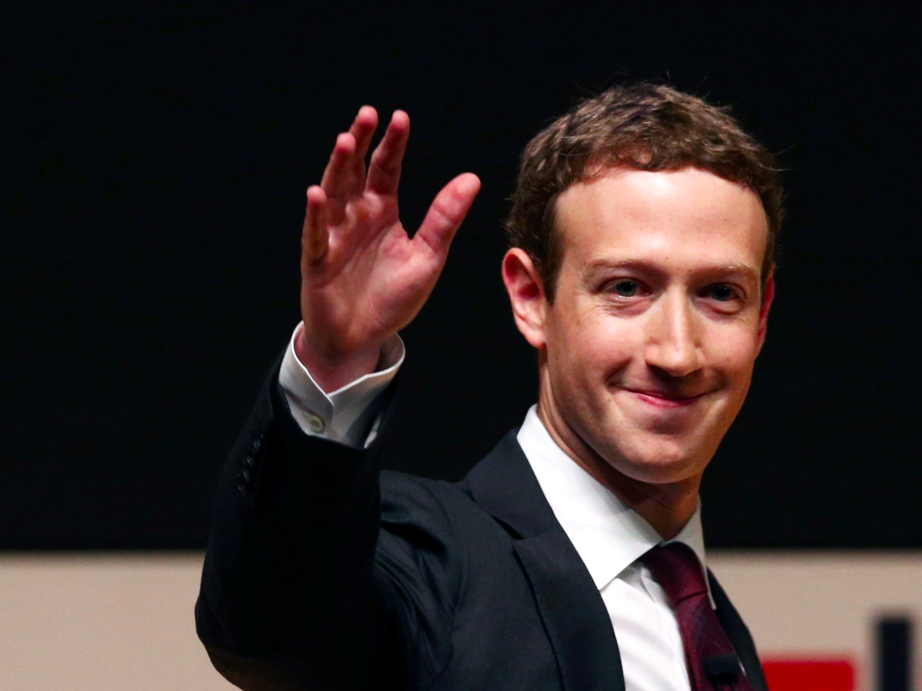 States United Executive World'S Mark Zuckerberg Chief PNG Image