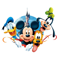 Download Mickey Mouse Free Png Photo Images And Clipart Freepngimg