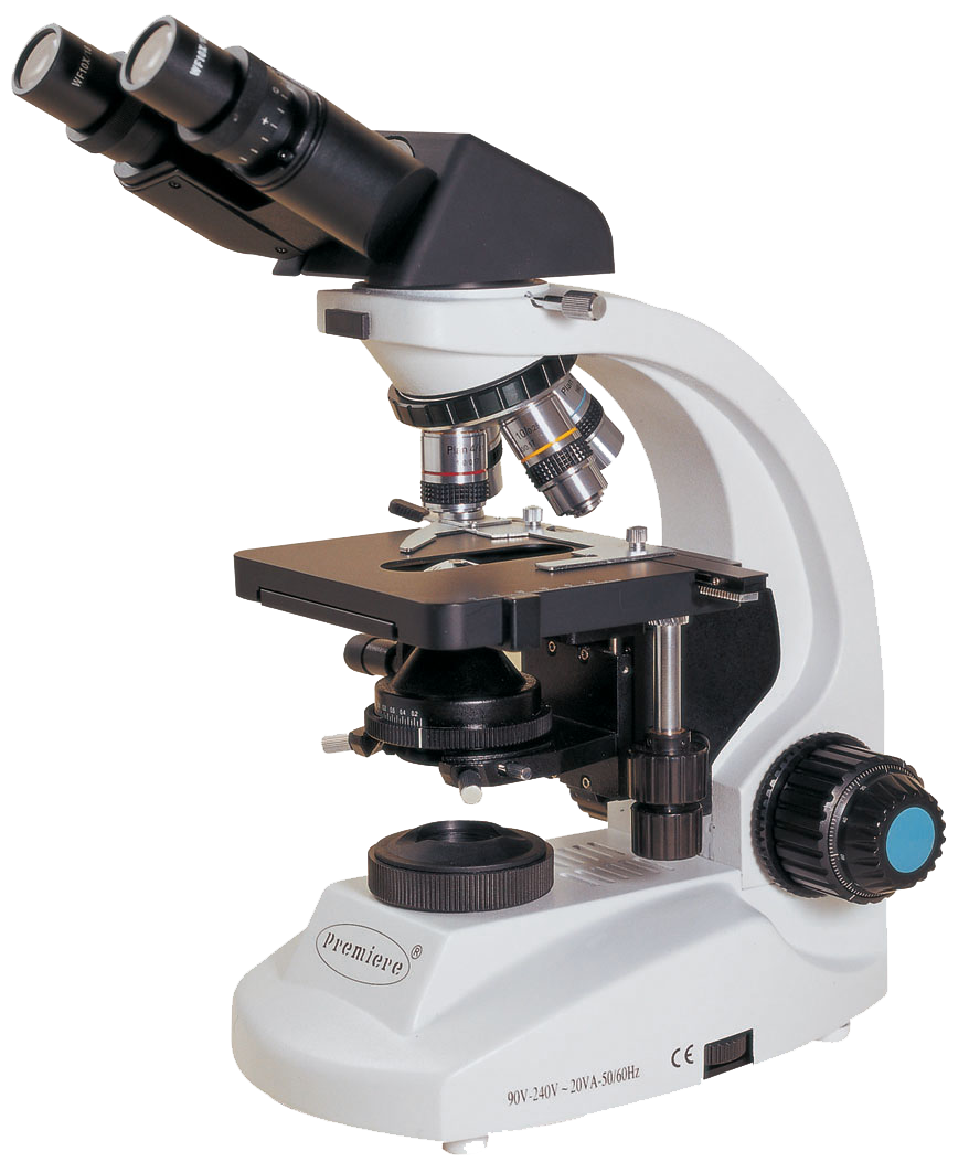 Microscope Transparent PNG Image