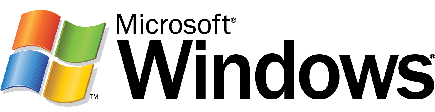 Microsoft Logo Transparent Picture PNG Image