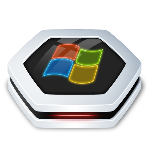 Windows Drive Rectangle Free Download PNG HD PNG Image