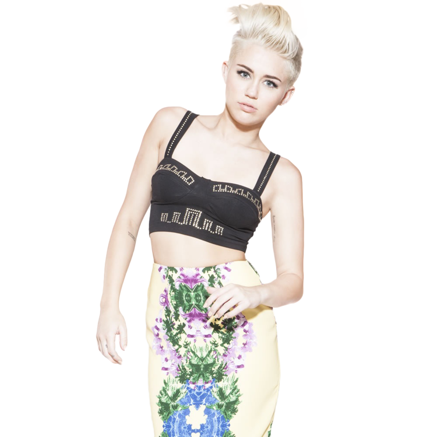 Miley Cyrus Photos PNG Image