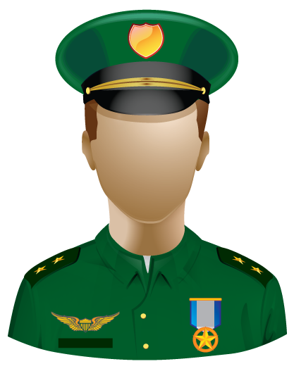 Military Transparent Image PNG Image