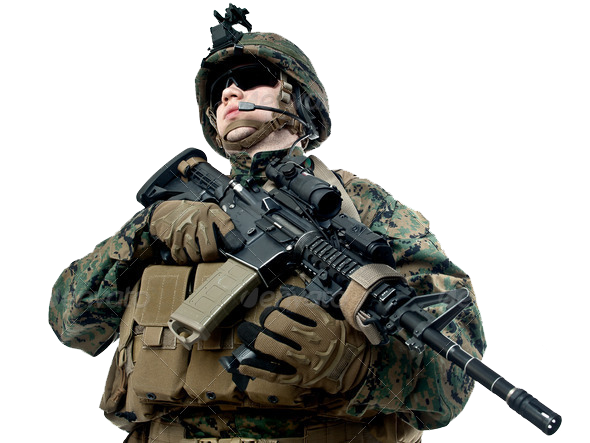 Military Free Download PNG Image
