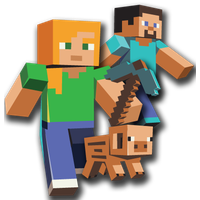 Download Minecraft Free Png Photo Images And Clipart Freepngimg