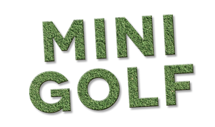 Mini Golf Clipart PNG Image