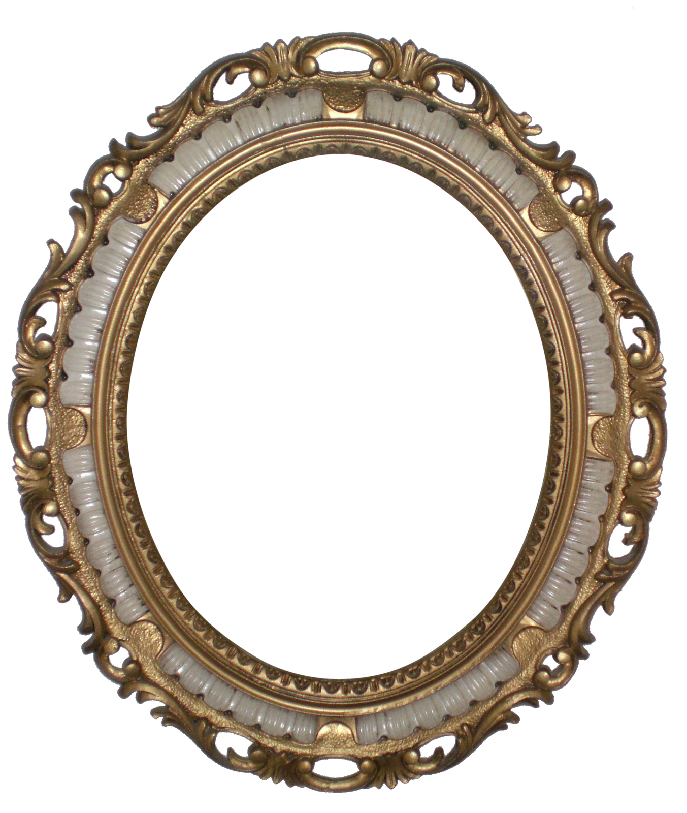 Mirror Transparent PNG Image