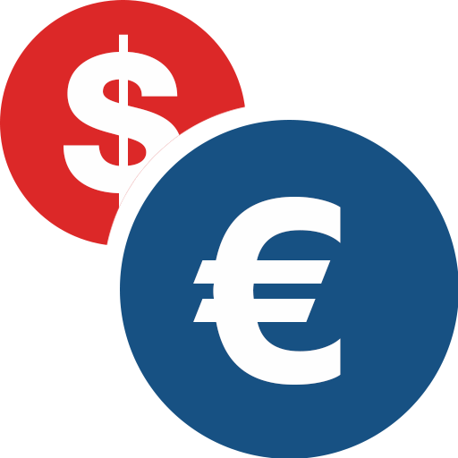 Converter Exchange Symbol Foreign Currency Rate Market PNG Image
