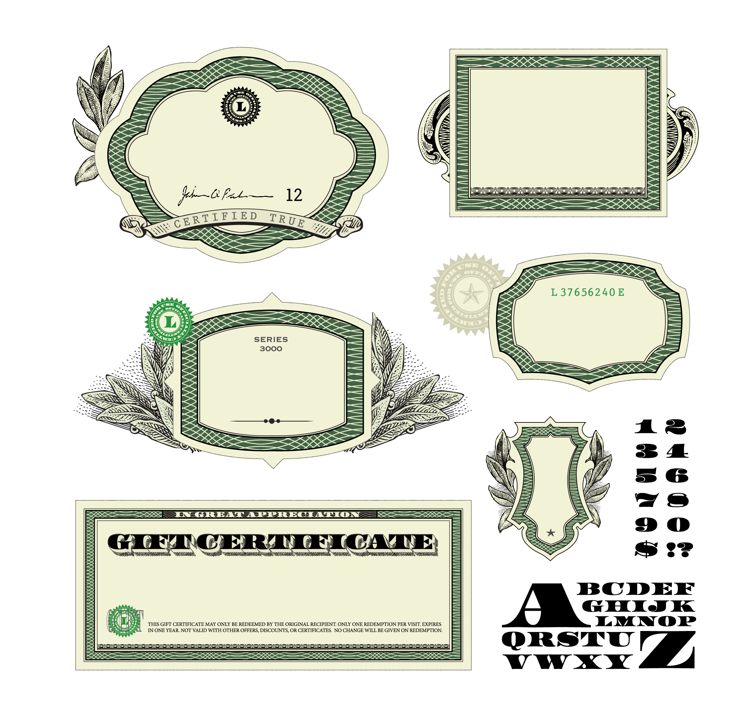 Decorative Banknotes United Banknote Money Dollar States PNG Image