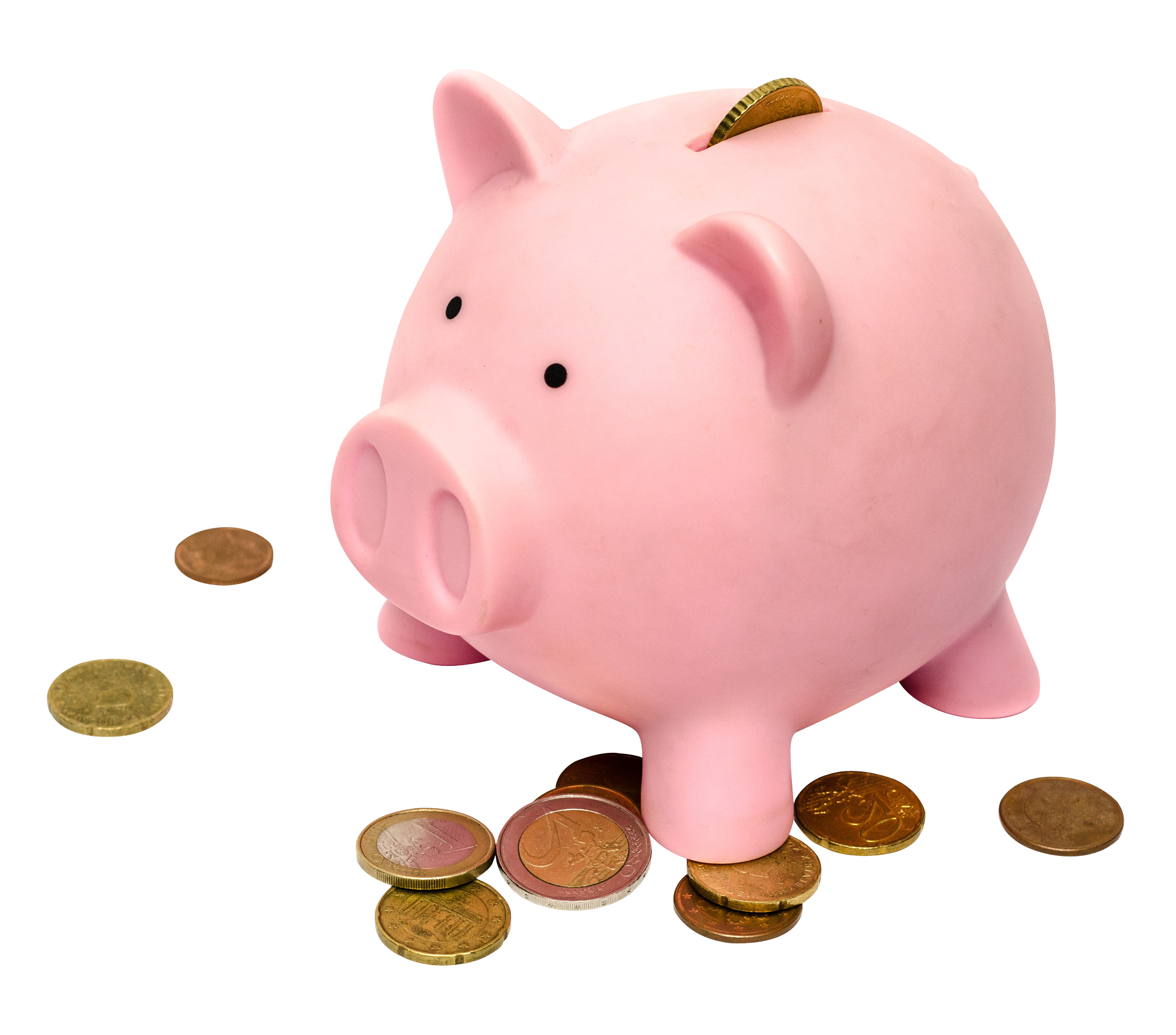 Money Piggy Bank Download HQ PNG PNG Image