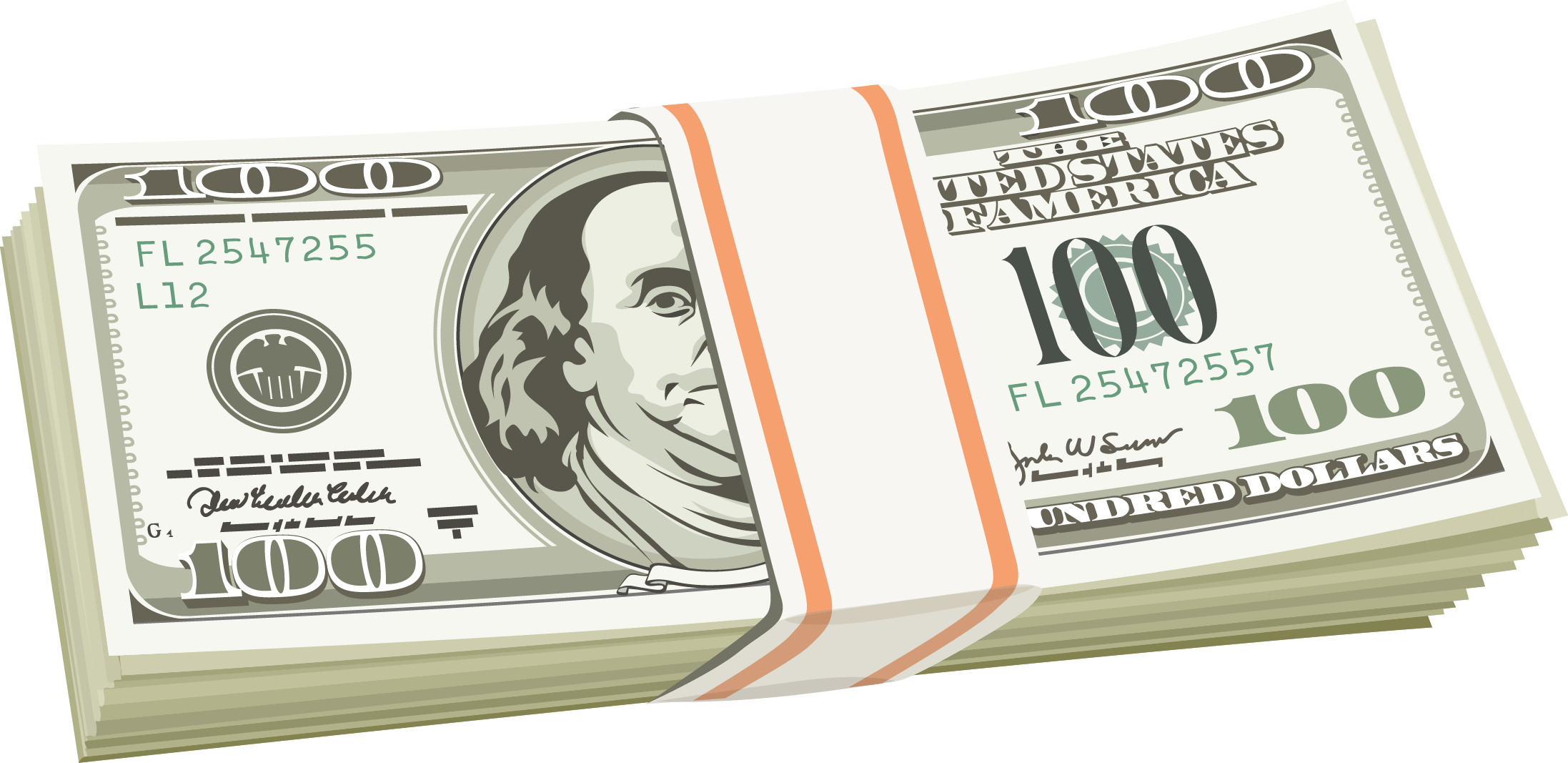 United Computer Money Vectors Dollar States Euclidean PNG Image