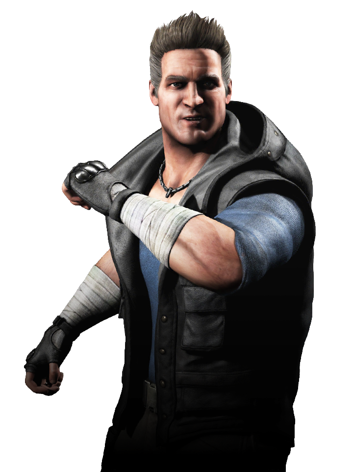 Mortal Kombat Johnny Cage Photos PNG Image