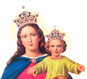 St. Mary Png Clipart PNG Image
