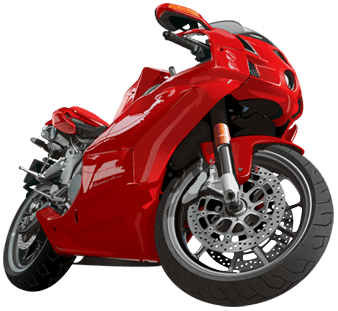 Red Moto Png Image Motorcycle Png PNG Image