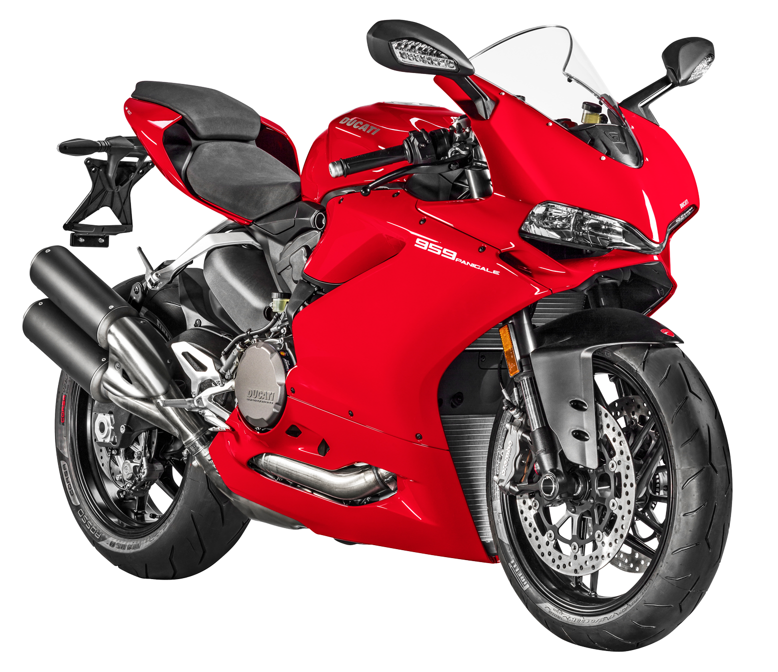 Ducati Picture PNG Image
