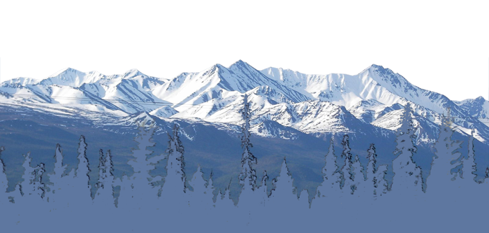 Mountains PNG Image