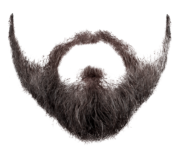 Moustache Photos PNG Image