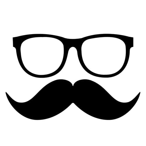 Moustache Png Picture PNG Image