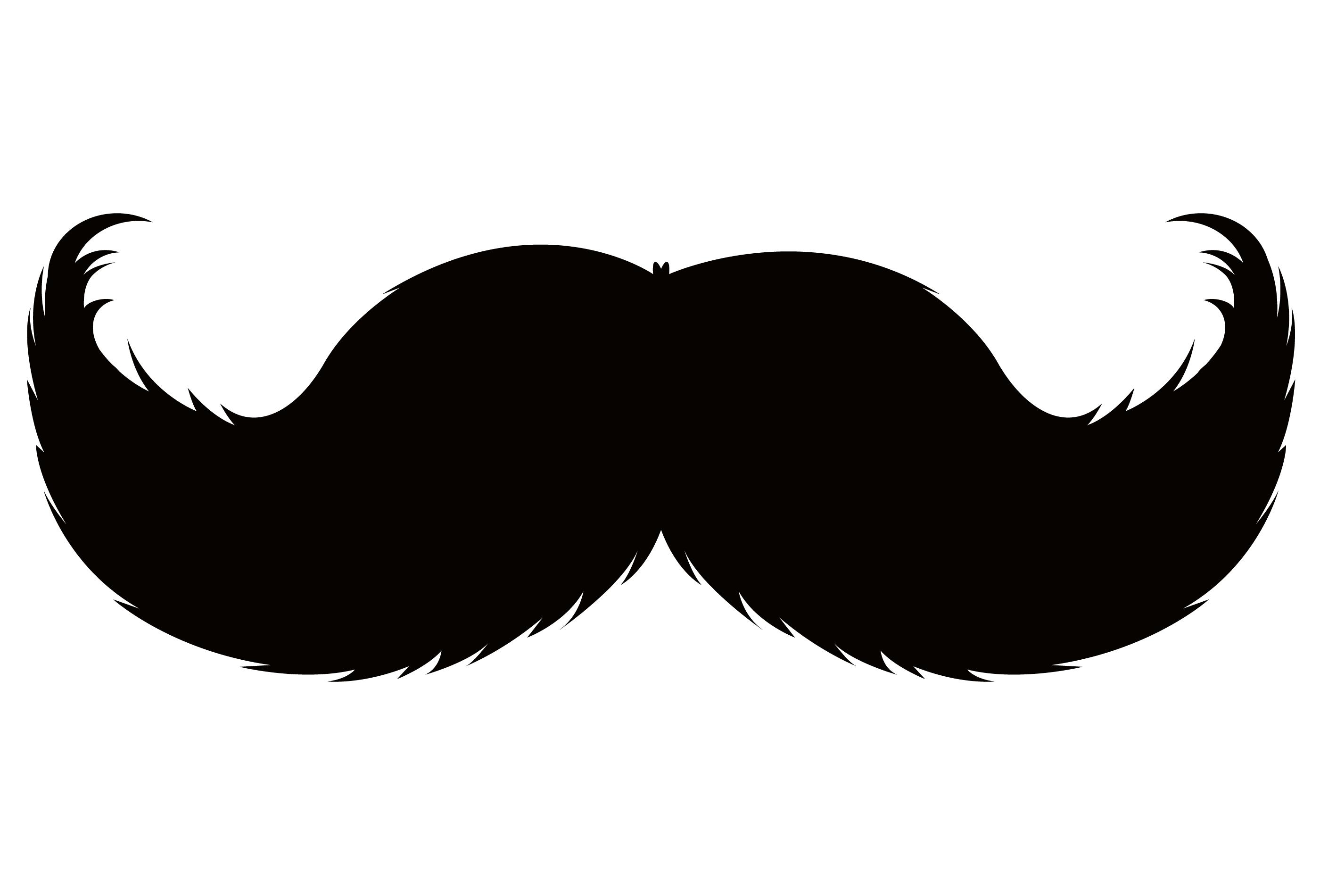 Download Moustache Png Clipart HQ PNG Image