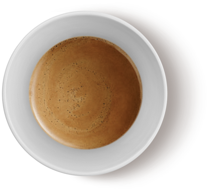 Coffee Mug Top Transparent PNG Image