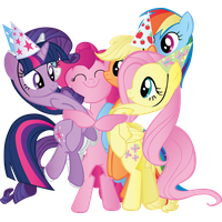 Download My Little Pony Free PNG photo images and clipart ...