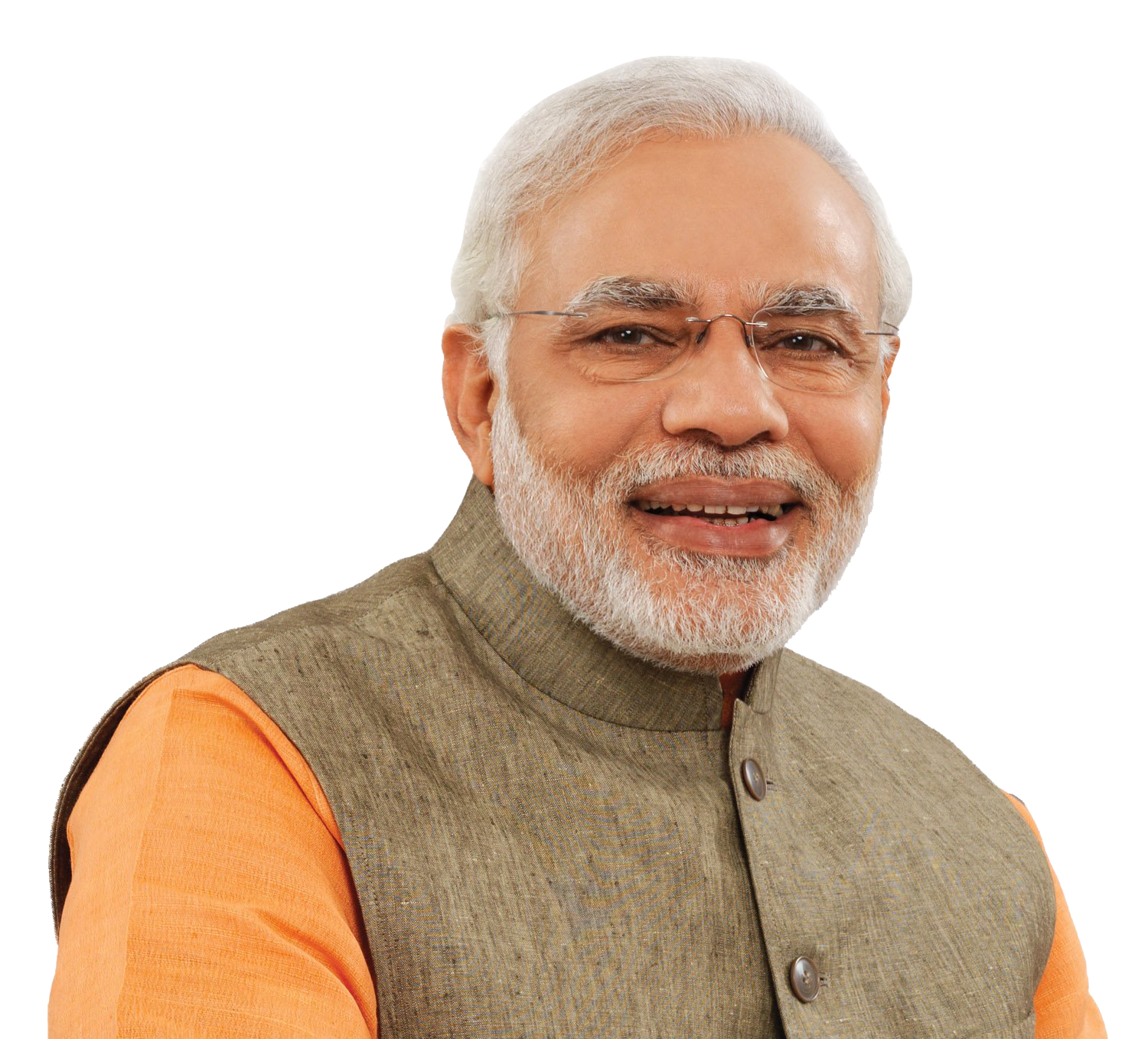 Prime Of India Narendra Chief Minister Modi PNG Image