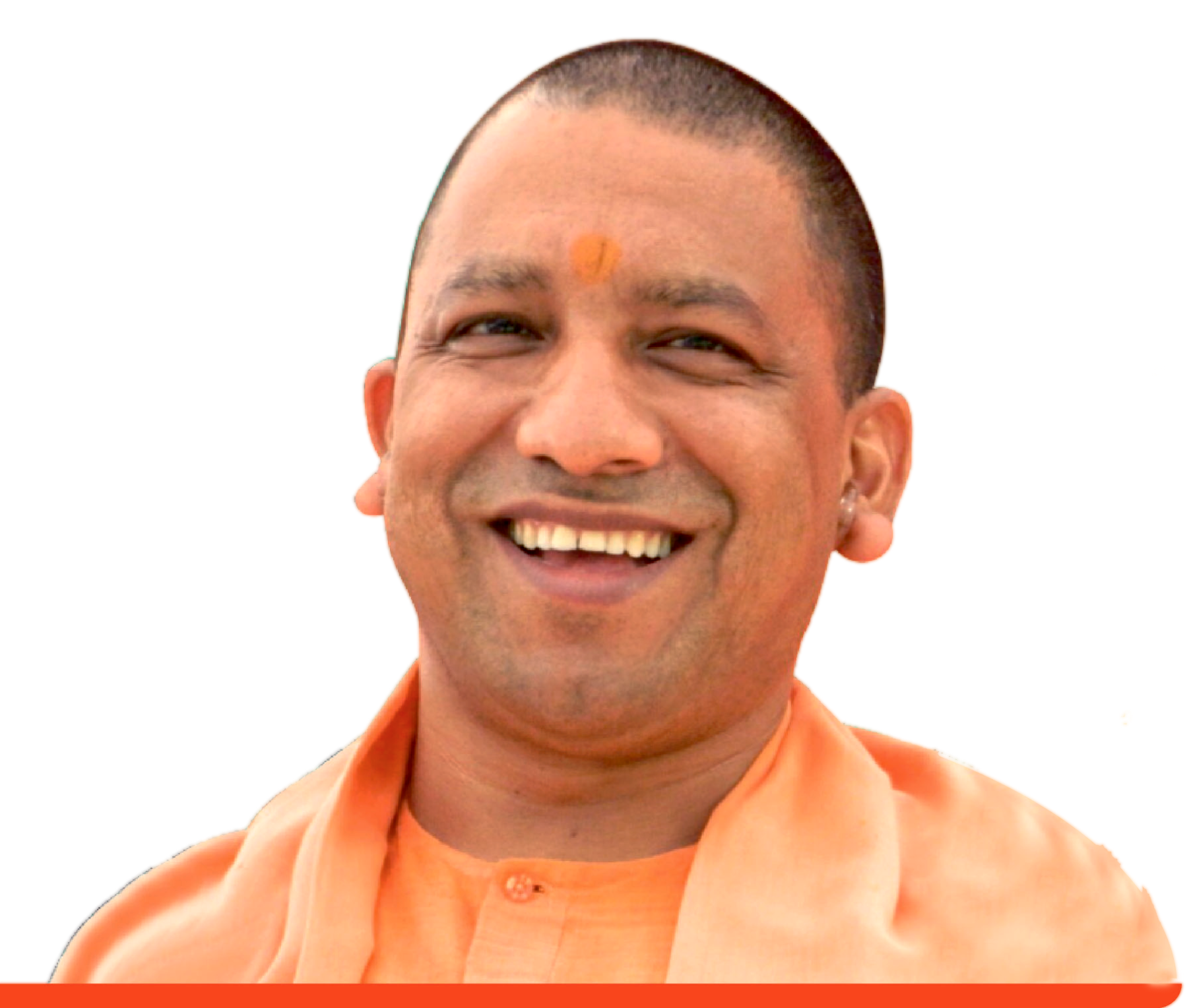 Lucknow Government Yogi Of India Uttar Chief PNG Image