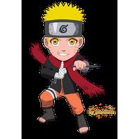 93 Gambar Naruto Format Png