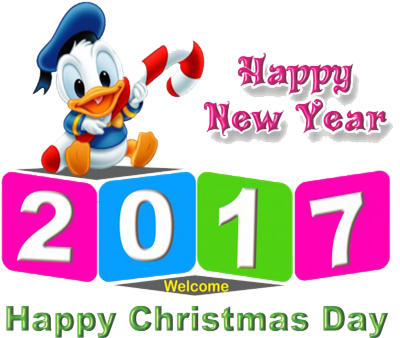 New Year 2017 Png (9) PNG Image