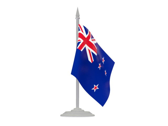 New Zealand Flag Free Png Image PNG Image