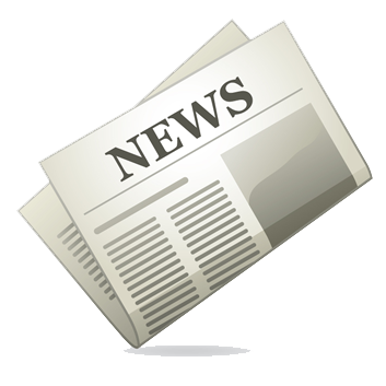 Newspaper Png Clipart PNG Image