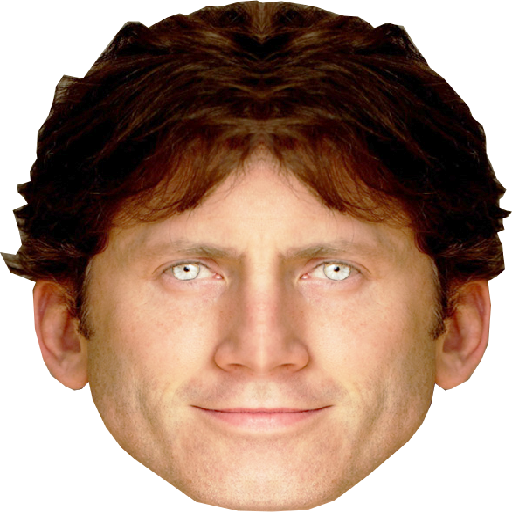 Head Fallout Howard Auto Todd Jaw Theft PNG Image