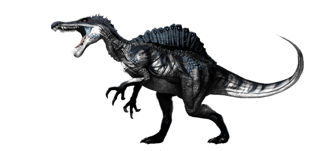 Spinosaurus HD PNG Download Free PNG Image