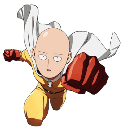 One Punch Picture PNG Image