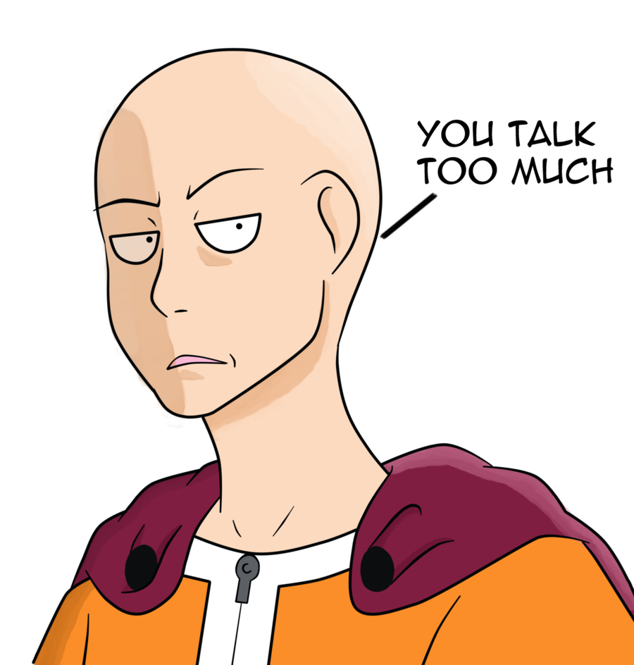 One Punch PNG Image