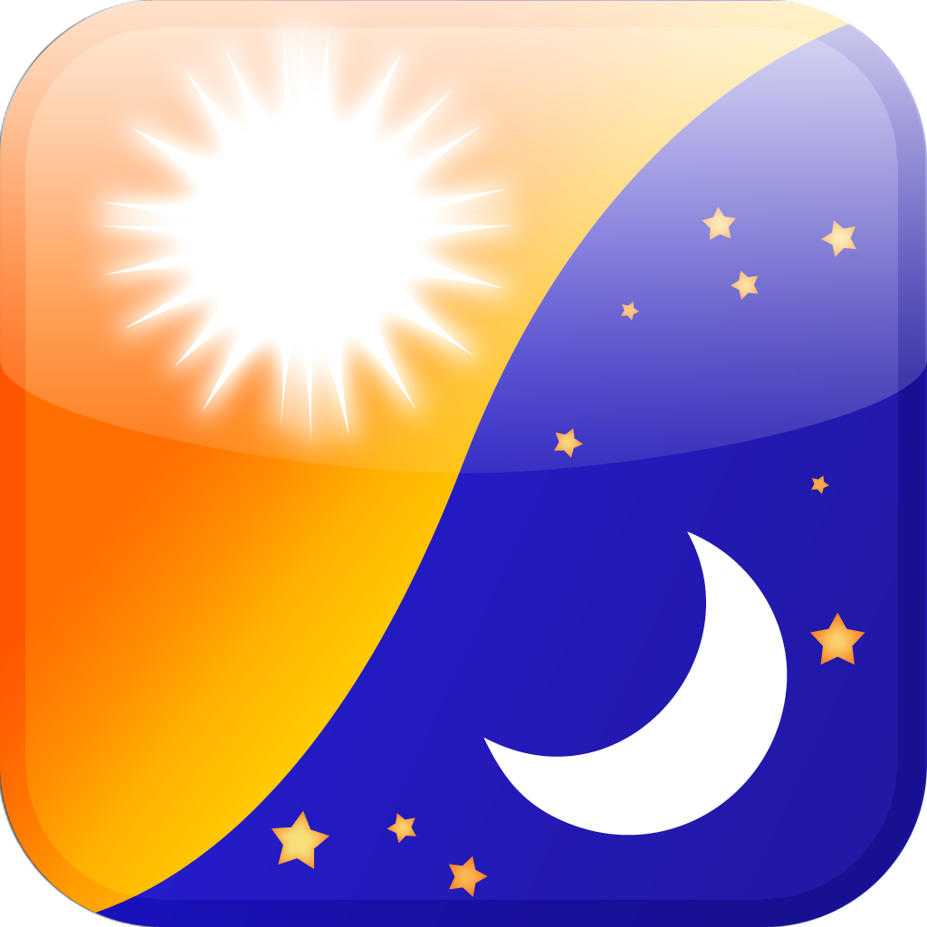 Clock Mobile App Tag Und World Nacht PNG Image