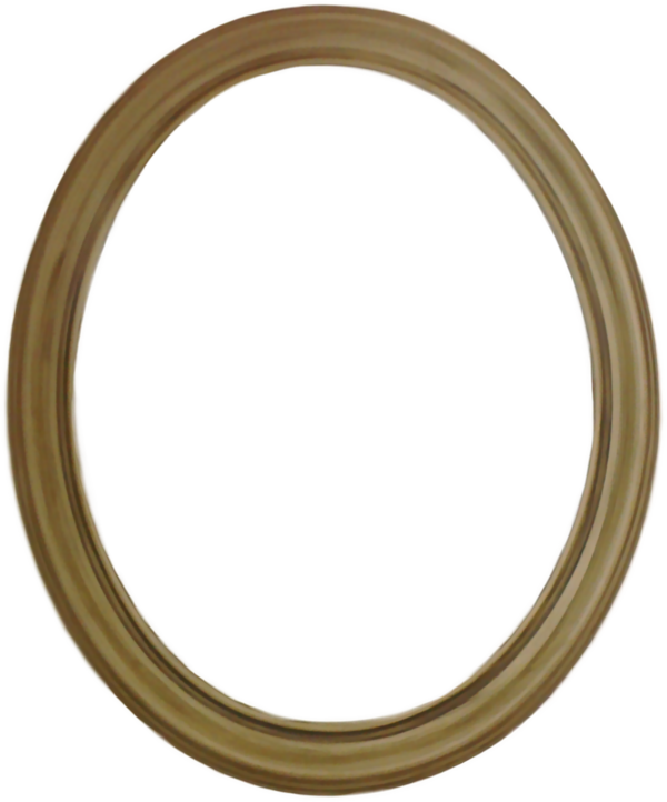 Oval High-Quality Png PNG Image