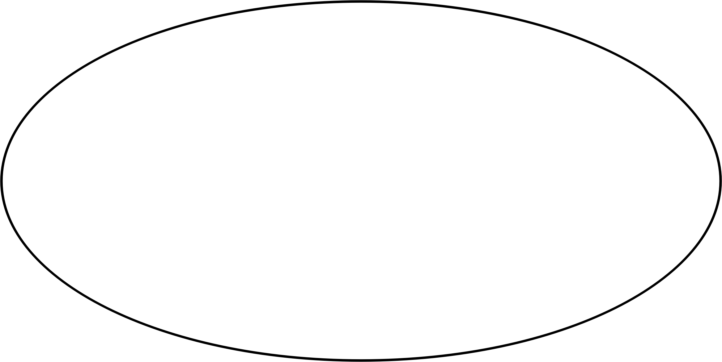 Oval Transparent PNG Image