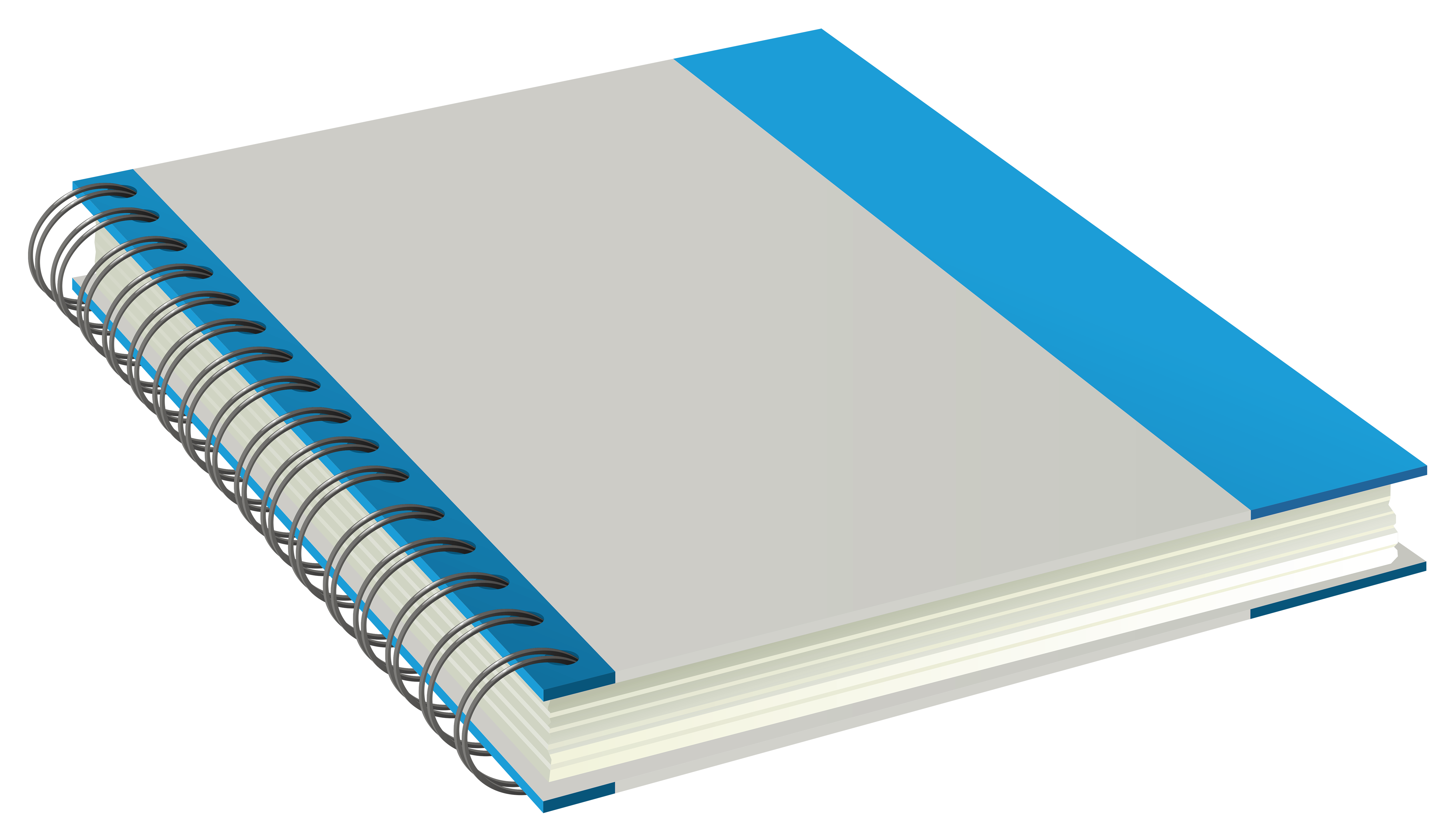 Notebook Download PNG Image High Quality PNG Image