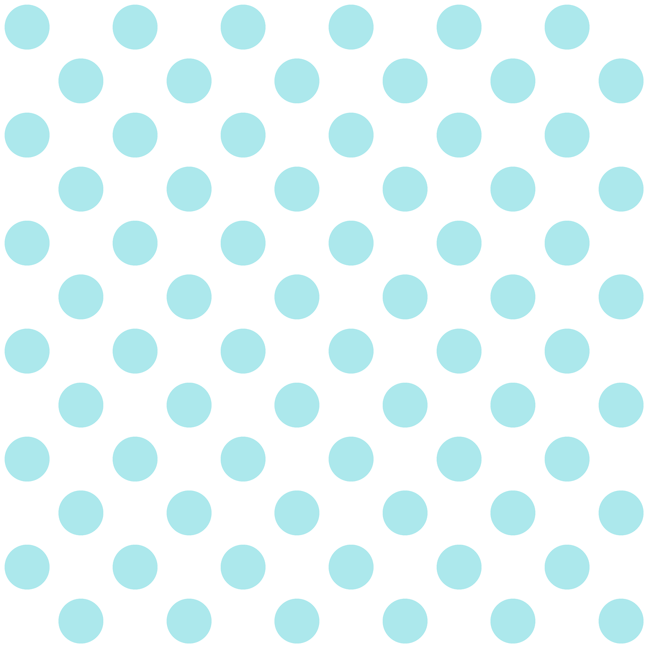 Blue Dots Craft Paper Scrapbooking Download HD PNG PNG Image
