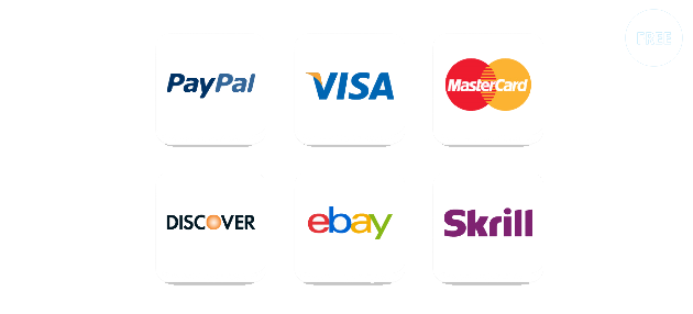 Payment Method Png Image PNG Image