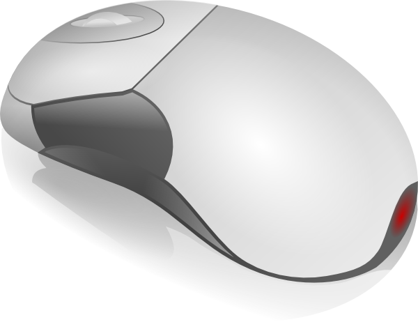 Pc Mouse Picture PNG Image