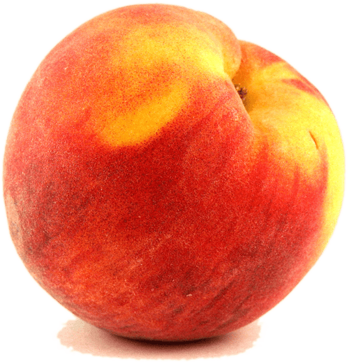 Peach Png Image PNG Image