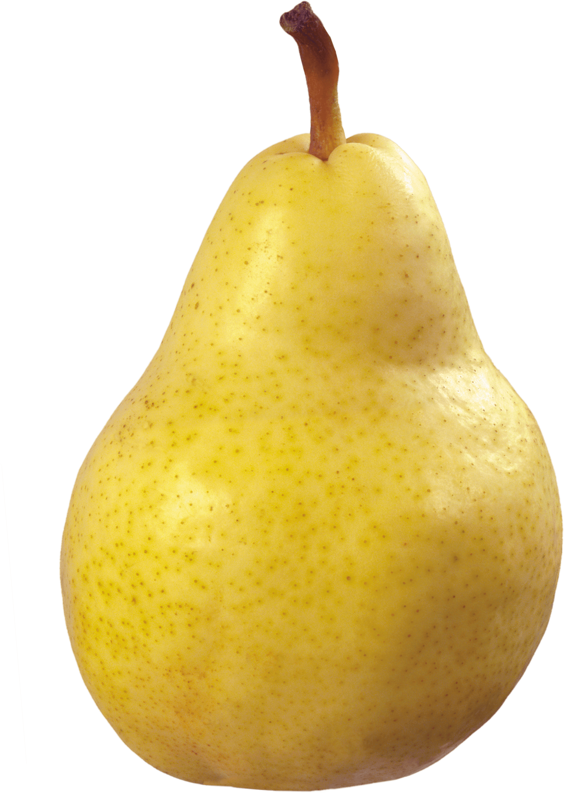 Yellow Pear Png Image PNG Image