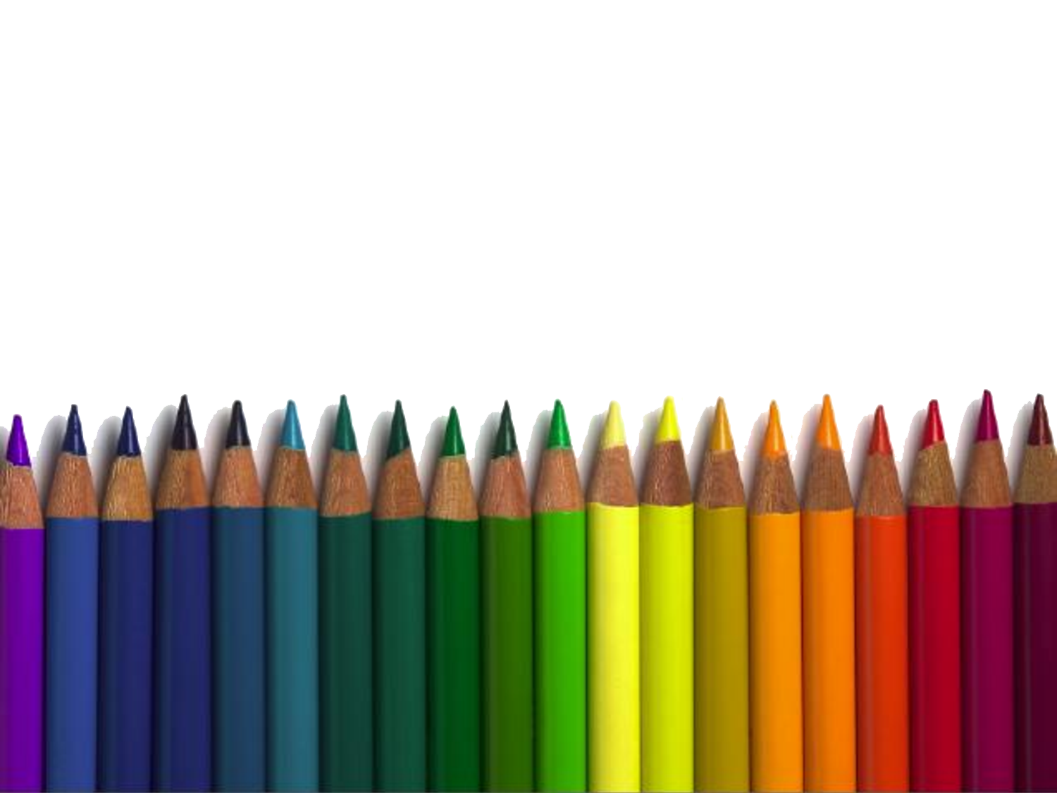 Color Pencil File PNG Image
